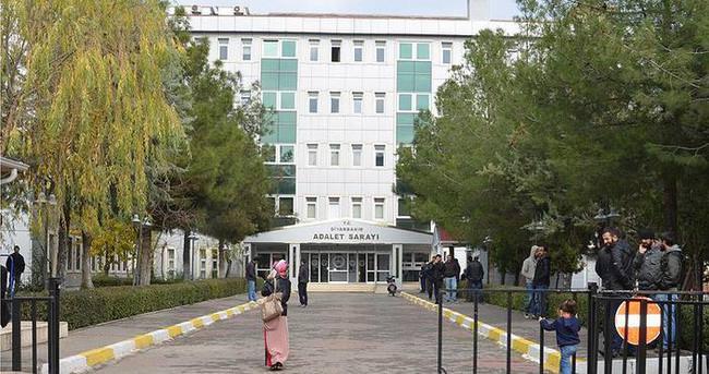 Diyarbakır'daki terör soruşturmasında 9 tutuklama