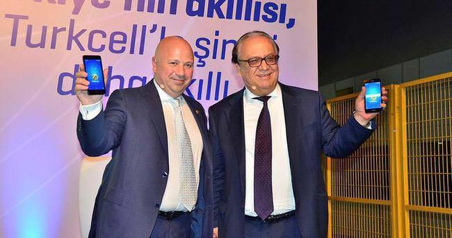 Vestel ve Turkcell'den 4.5G işbirliği