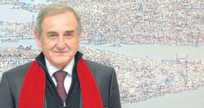 Türk resminin ustası ikinci kez Ekol'de