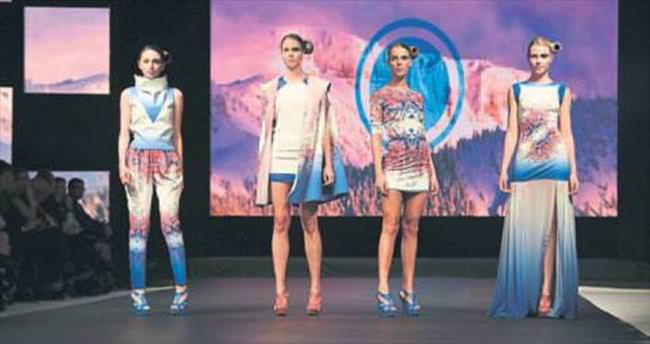 Moda tasarımcıları final heyecanı içinde