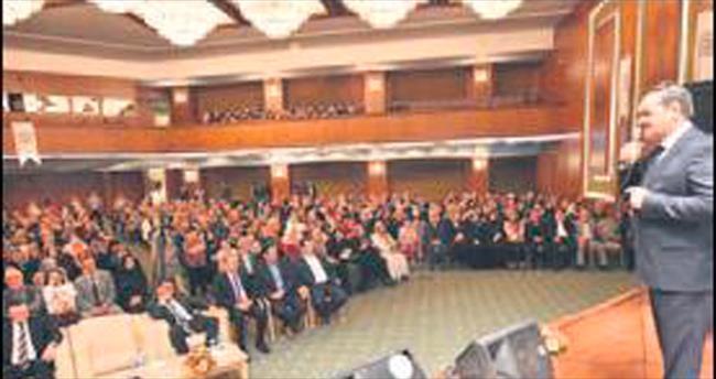K.Hamam'da şehitler için anma programı