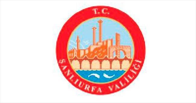 Şanlıurfa'ya İstiklal Madalyası