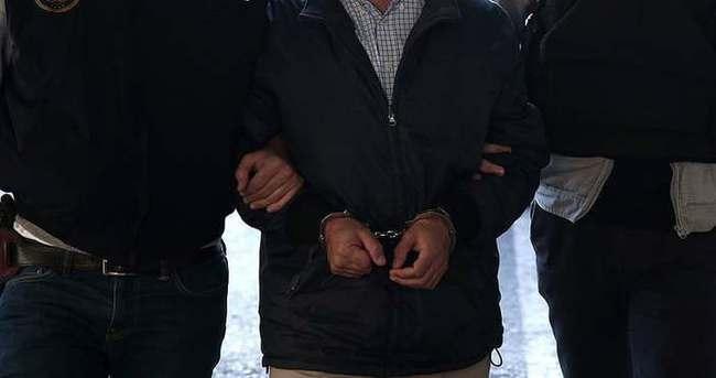 Adıyaman merkezli FETÖ/PDY operasyonunda 2 tutuklama