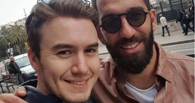 Mustafa Ceceli, Arda Turan'a övgüler yağdırdı