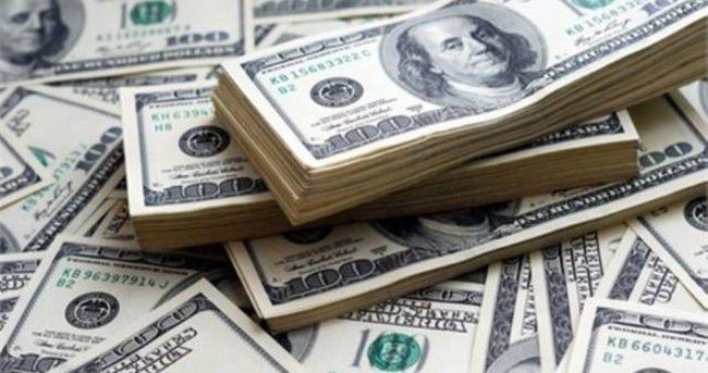 Dolar hafta başından bu yana yükselişe geçti