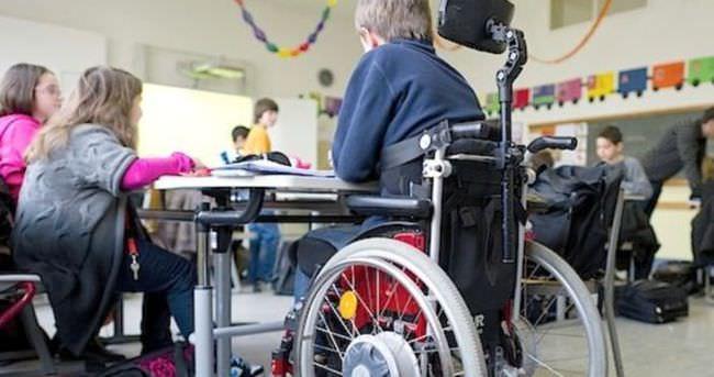 MEB'den özel okullara 'engelli öğrenci kaydı' uyarısı