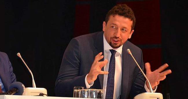 Türkoğlu'ndan o iddialara sert yanıt
