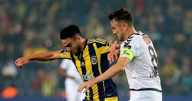 Torku Konyaspor - Fenerbahçe maçı ne zaman?