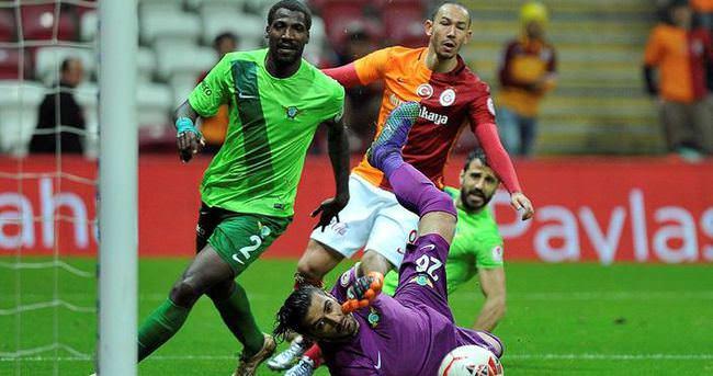 Galatasaray - Çaykur Rizespor maçı ne zaman?