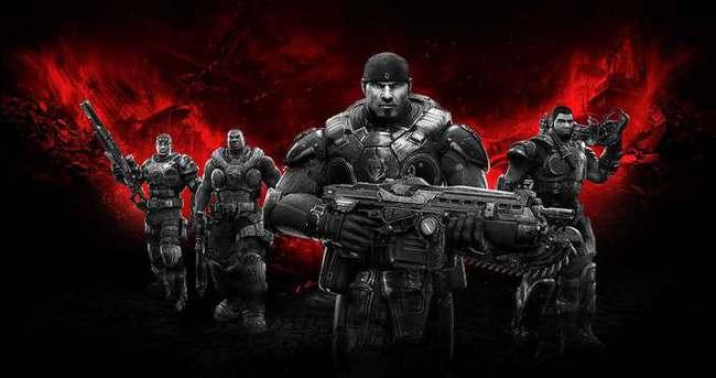 Gears of War 4'ün Çıkış Tarihi Netleşti