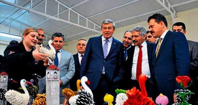 Şehit müdürün adı Adana'da yaşatılacak