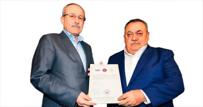 Halk Ekmek'in artık helal sertifikası var