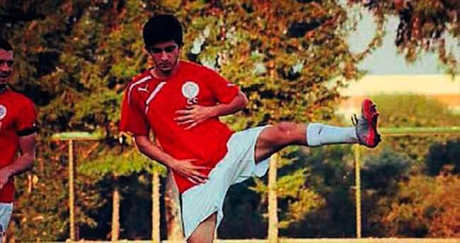 Antalyaspor'da Mesut yası var