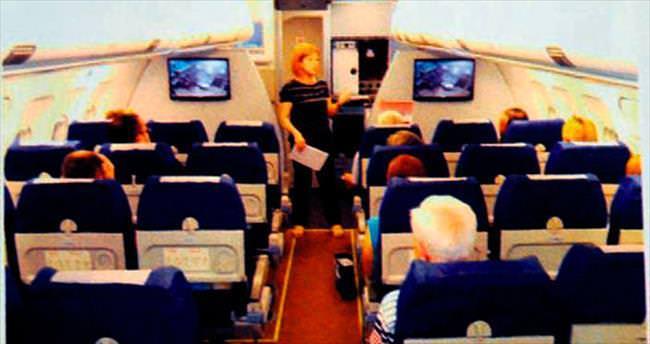 İki günde uçuş korkusuna son