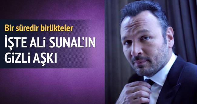 Sunal'ın gizli aşkı