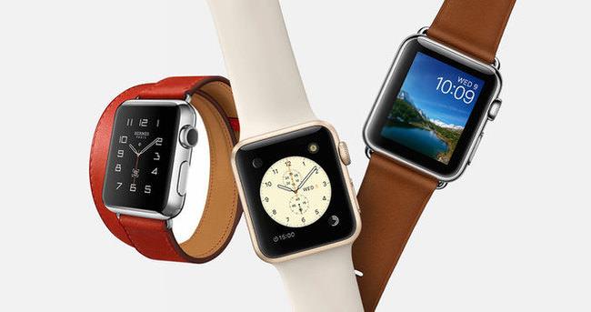 Apple'ın yeni saati böyle olacak
