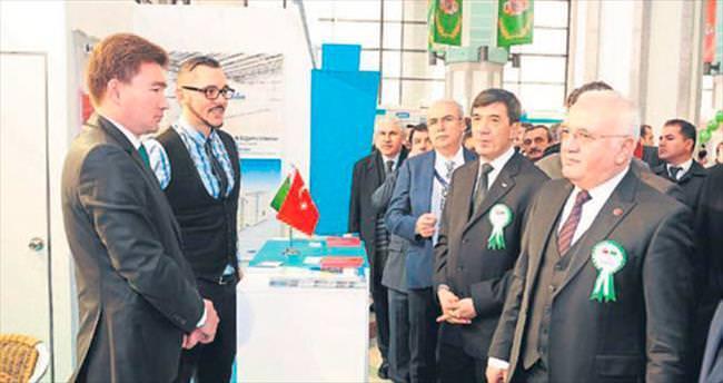 Türkmenistan-Çukurova yatırım köprüsü kuruluyor