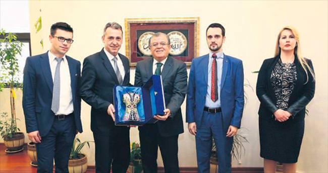 Bosna'dan yatırım daveti