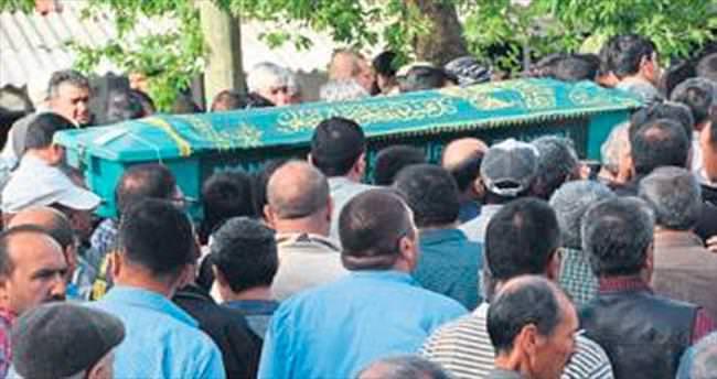 Aliağa'da minibüs esnafının acı günü