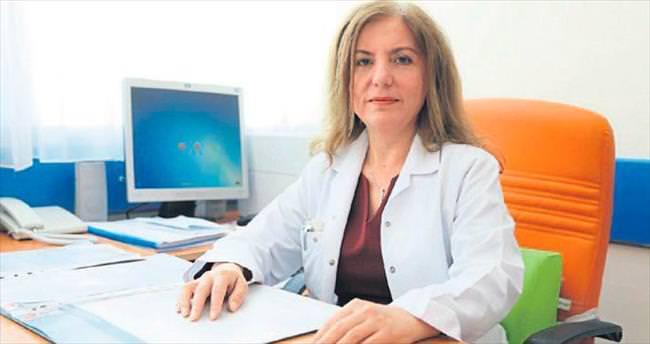 Parkinson bedene sinsice yerleşiyor