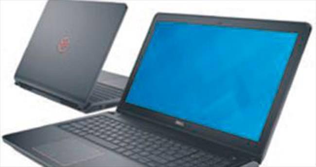 Dell oyunculara özel hızlı bilgisayar üretti