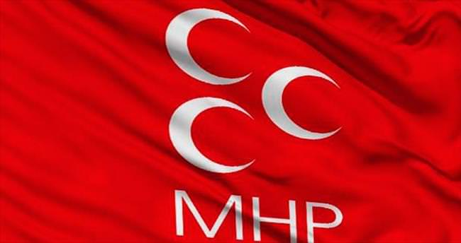 MHP'de kurultay için Yargıtay kararı şart