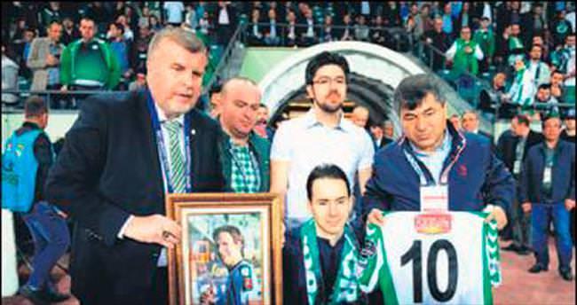 Vefakar Konyaspor