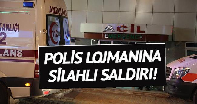 Mardin'de terör saldırısı!