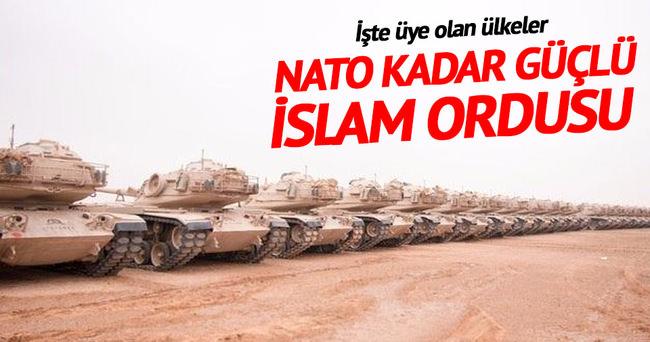 Kral'ın en önemli gündemi 'İslam Ordusu'