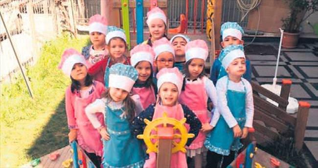 Kocaman yürekli miniklerden yetim kardeşleri için kampanya