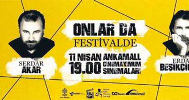 Festival bitiyor