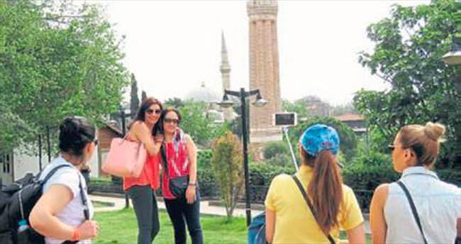 Turizmde sektöründe İranlılara yönelindi