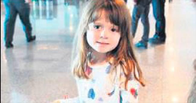 THY küçük Lizzy'yi İstanbul'da ağırladı