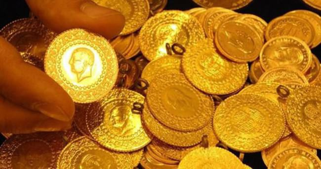 Altın fiyatları ne kadar? İşte çeyrek altın fiyatı (11 Nisan 2016)