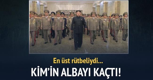 Kuzey Koreli istihbaratçı albay Güney Kore'ye kaçmış!
