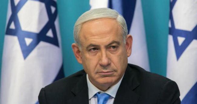 İsrail Başbakanı Netanyahu'nun Salah açıklaması