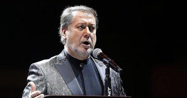 Ahmet Özhan, Washington'da konser verdi