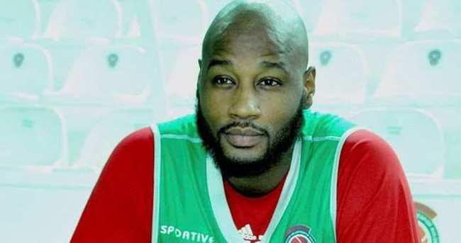 Darnell Jackson kadro dışı bırakıldı