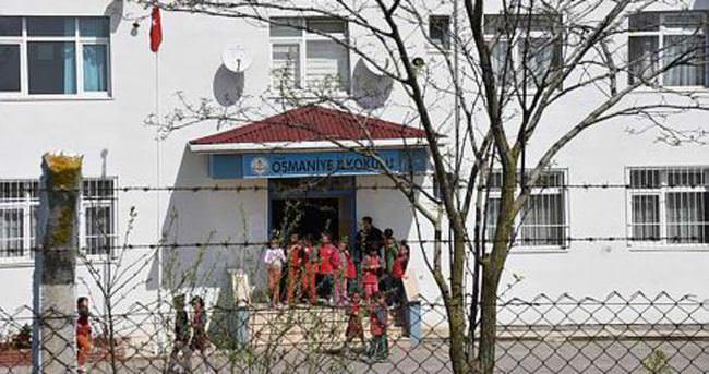 3'üncü kattaki sınıfın penceresinden düşen öğrenci ağır yaralandı