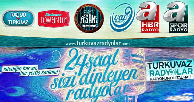 Türkiye'nin Radyoları ile tanışın...
