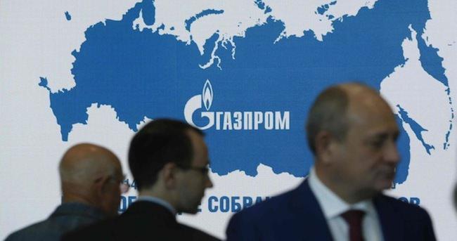 Rosneft, Gazprom'u geçerek Rusya'nın en değerli şirketi oldu