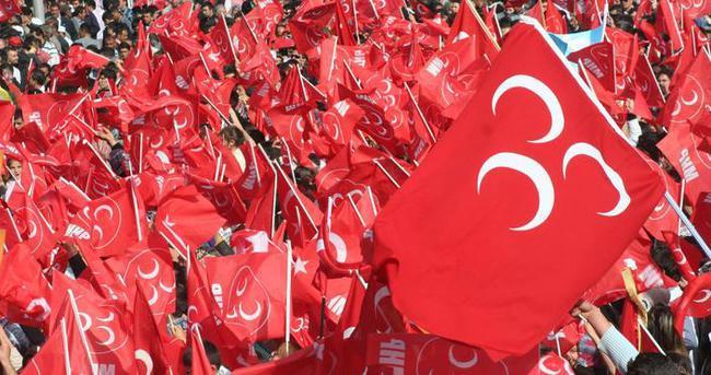 MHP'de kongre kararının gerekçesi açıklandı!