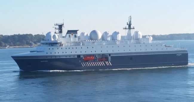 Norveç istihbaratı Rus denizaltıların peşine düştü
