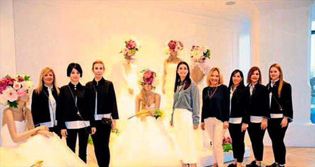 Vakko Wedding House, Point Bornova'da açıldı
