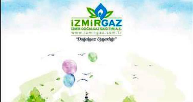 İzmir Doğalgaz'dan resim yarışması