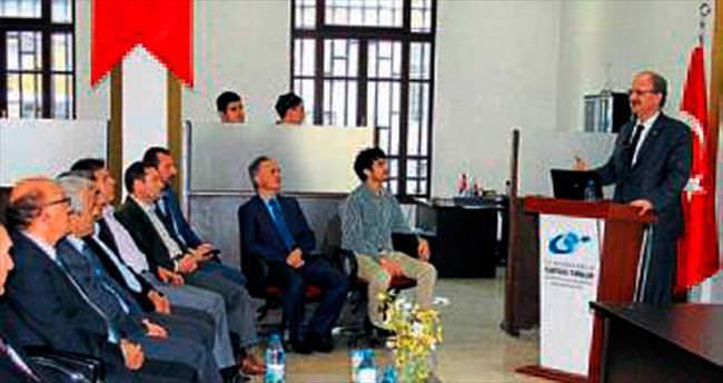 İzmir uluslararası üniversiteler kenti