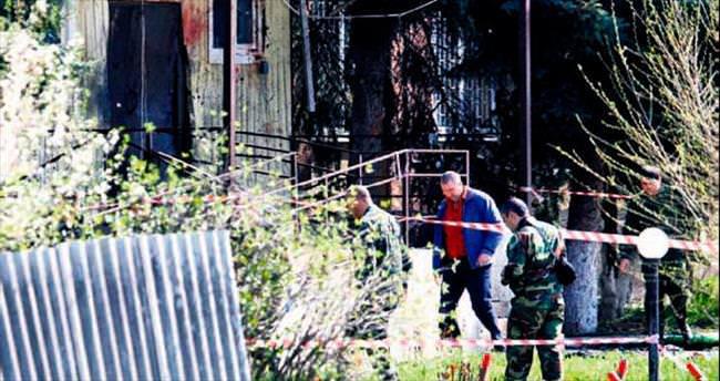 Rusya intihar saldırısıyla sarsıldı