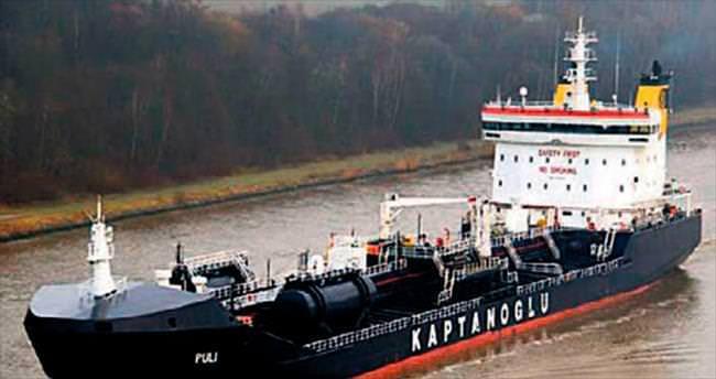 6 Türk denizciyi korsanlar kaçırdı