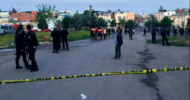 Kilis'e 5 roket düştü: 12 yaralı