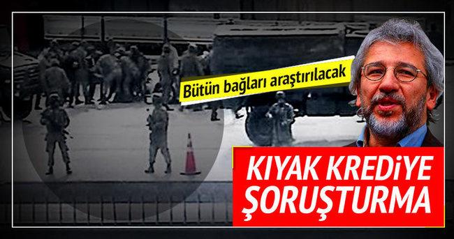 Kredi-Gezi bağına soruşturma açıldı